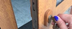 Locks change service