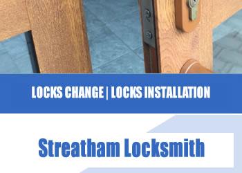 Streatham locksmith